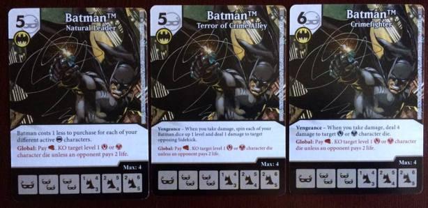 Batman Starter