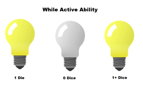 while-active-light