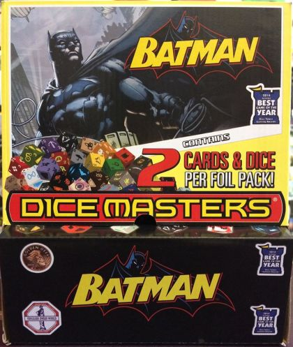 Batman Box