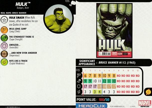 Hulk TMT Starter