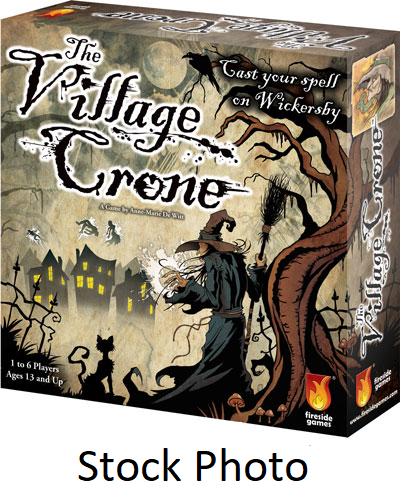 Village Crone